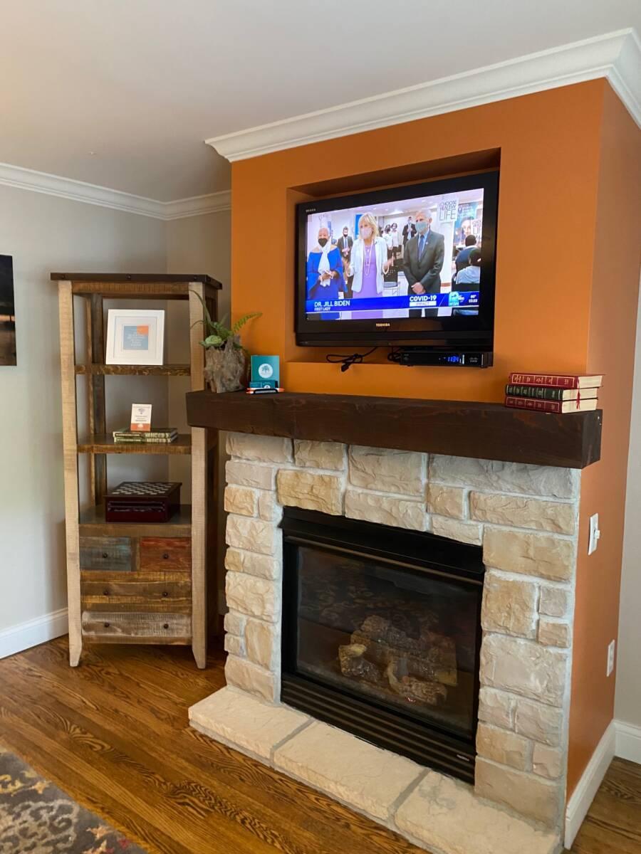 Windsor Living Room 1